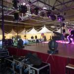 Scene Palais des Congres Beaune