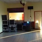 Mini Kit Sonorisation Salle de Bressey sur Tille