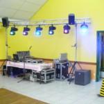 Soirée Bal Masqué salle d'Aligny-en-Morvan Nièvre
