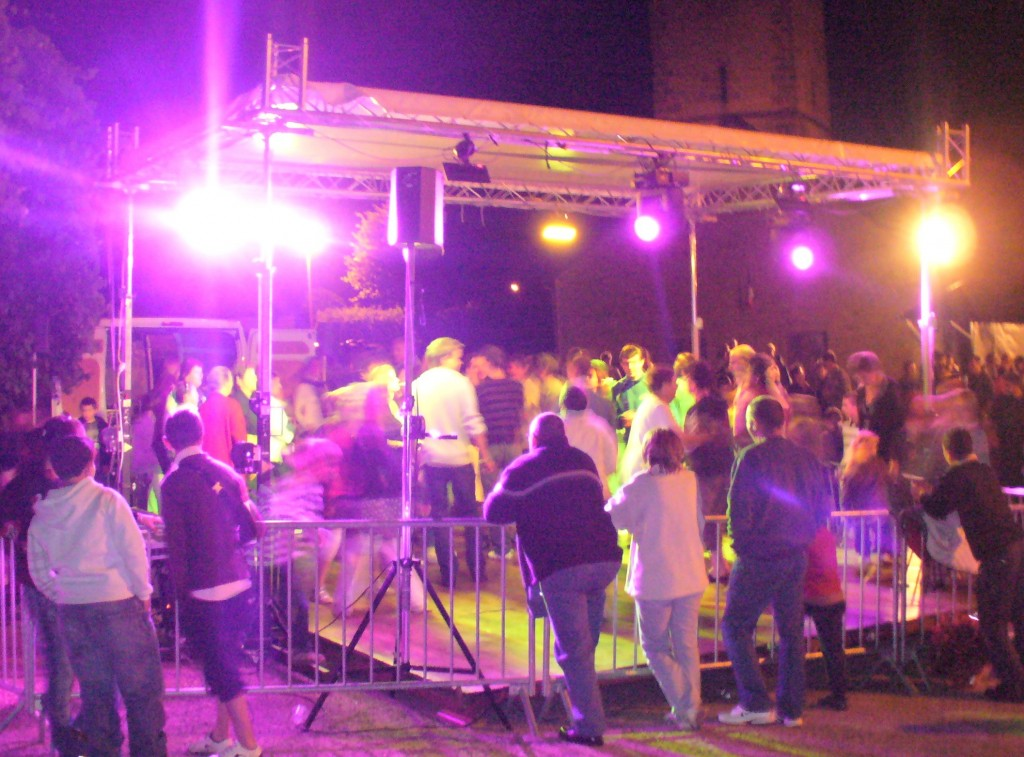 Animation DJ Bourgogne