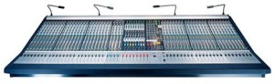 CONSOLE SOUNCRAFT MH3 40 FLIGHT TOURING