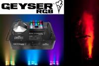 Machine à fumée Geyser RGB MLA Dijon