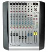 Console Soundcraft Spirit E6 Mlanimation Dijon
