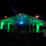 Animation DJ et prestation Laser couleur MLA DIJON
