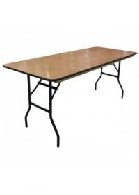 Table rectangulaire MLA Dijon