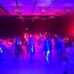 Soirée dansante Salle de Fauverney MLA DIJON