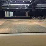 Location parquet de danse palais des congres Dijon