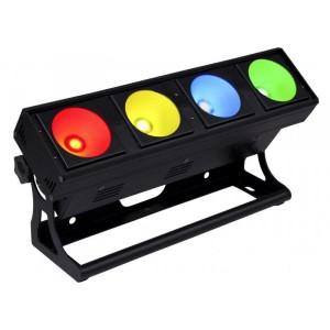 Projecteur LED Briteq Power Pixel 4 RGBW