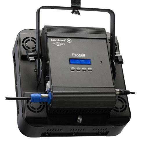 Projecteur Contest PIX 44 MLA DIJON (face arrière)