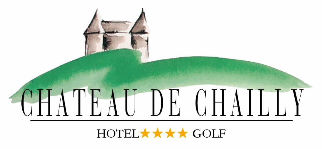 Chateau de Chailly Hotel Golf