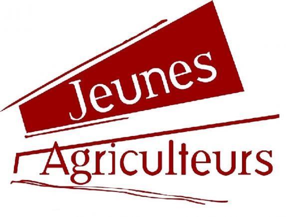 Logo Jeunes Agriculteurs de Cote d'Or
