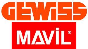 Logo GEWISS Mavil