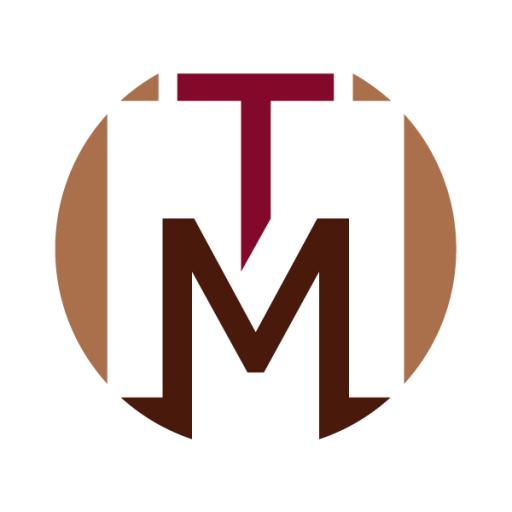 Logo Maroquinerie Thomas